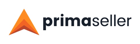 Primaseller inventory Management software Logo