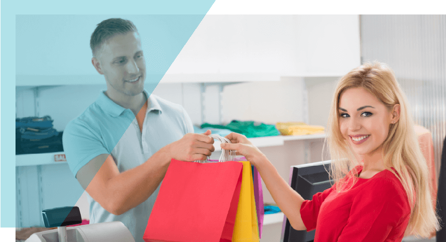 Customer and Returns management with Primaseller