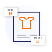 centralized product catalog for multi-store POS