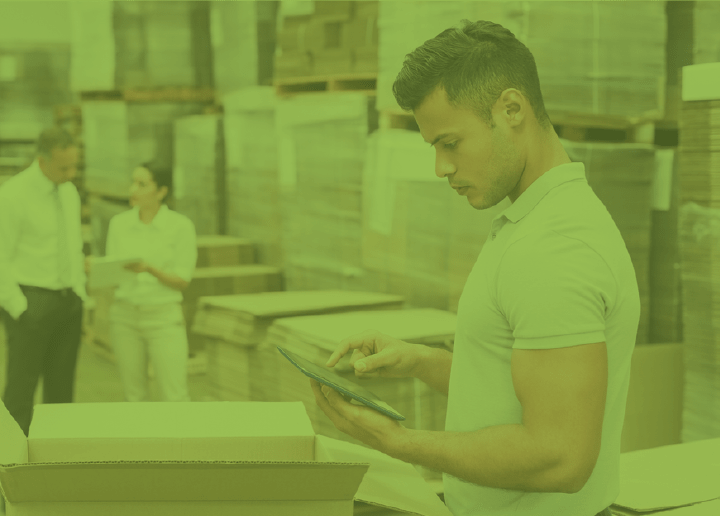 shopify purchase order management software