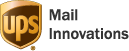 UPS Mail innovation integration