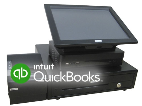 Quickbooks pos integration