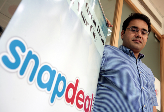 Snapdeal cuts down on commission from sellers