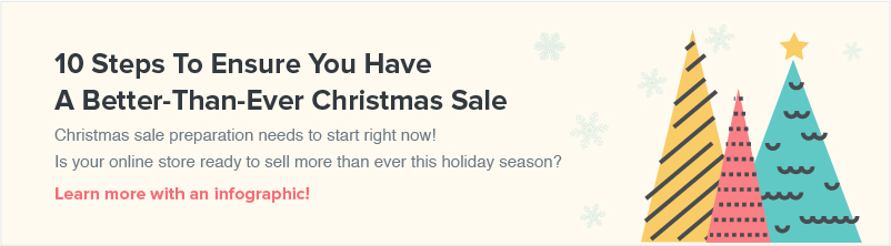 christmas sale tips