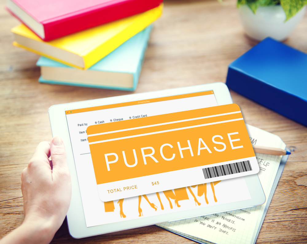 Purchase Orders – What are they and why do you need them?