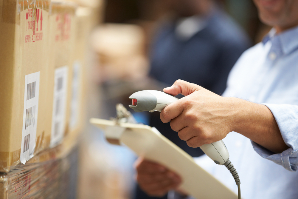 What type of barcode scanner should I use?