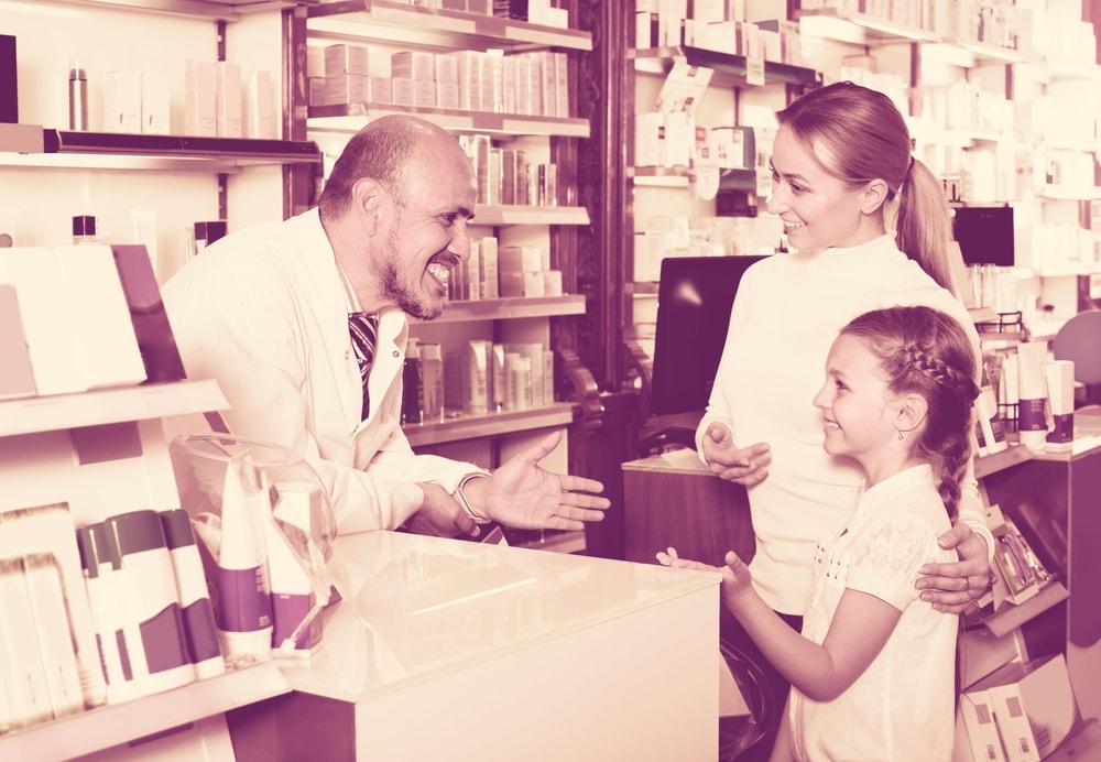 hiring retail store representative 2