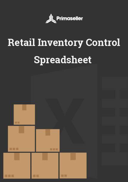 inventory management spreadsheet