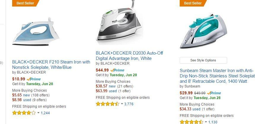 increase my amazon product ranking