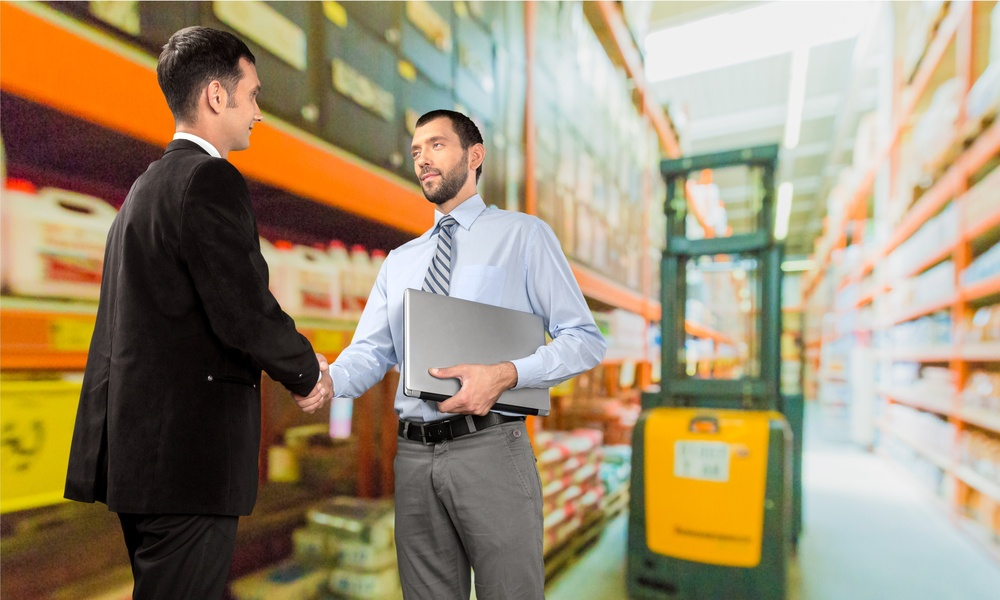Do You Really Need To Outsource Inventory Management?