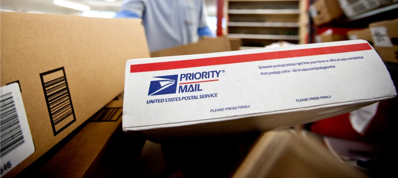usps is the cheapest shipping partner