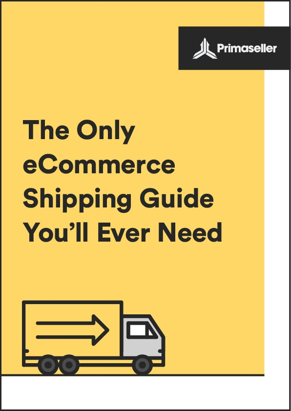 ecommerce shipping guide