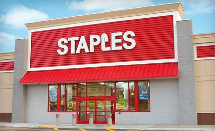 How Staples Redefined The Meaning Of Omnichannel Retail
