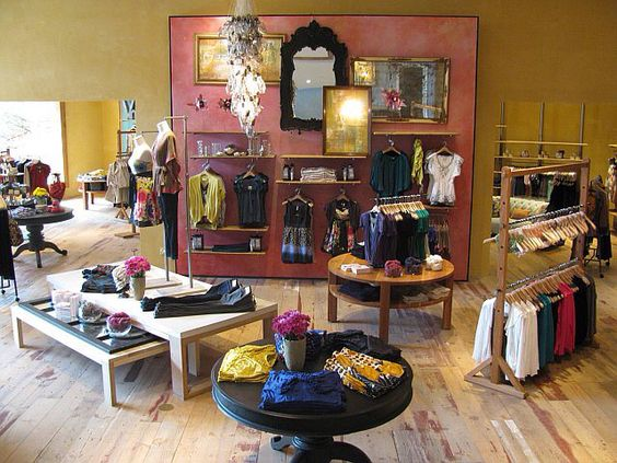 7 Examples of Successful Store Layout Ideas