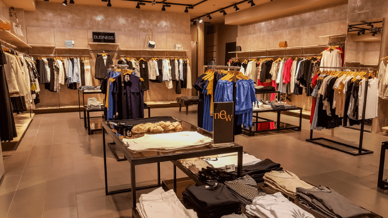 8 Examples Of Successful Retail Store Layout Design Ideas