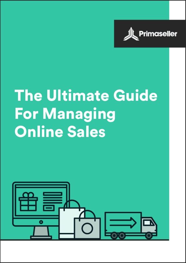 Ultimate Guide for managing online sales