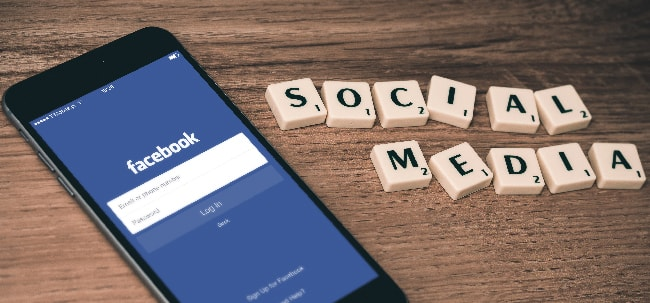 retail trends - social media