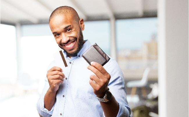 retail trends - men spending more
