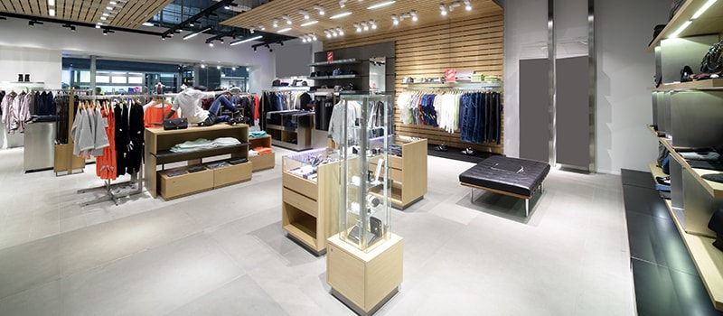 managing retail chains - in store positioning