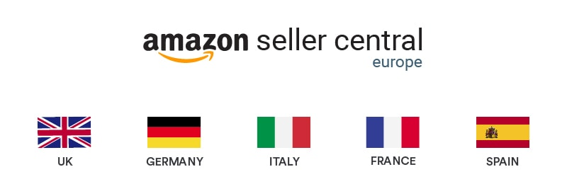 sell on amazon europe