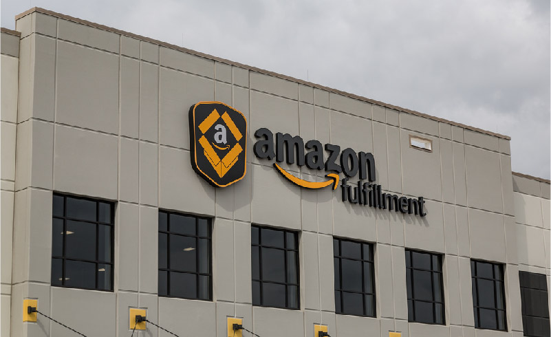 Amazon Is Coming To Australia In A Big Way