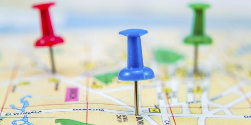 choose the right location for your retail chains