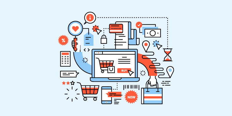 steps to create an ecommerce store