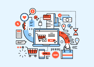 8 Essential Steps In Creating An E-commerce Site