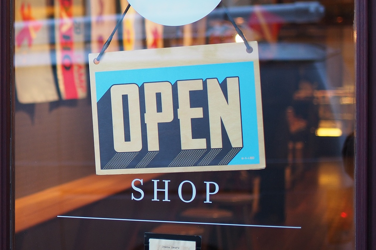 How To Start Your Own Retail Business