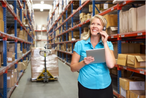 Manage wholesale business using Primaseller