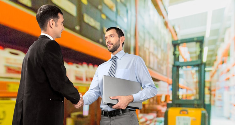 Wholesale Distribution Customer Relations