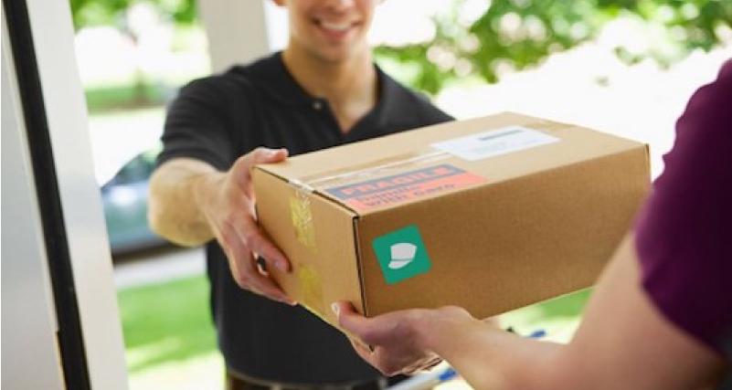 Building an apparel brand logistics