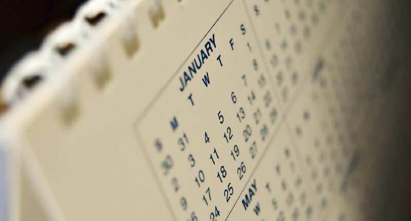 Holiday-calendar