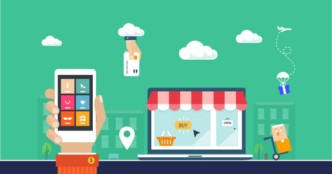 8 Aspects Of Taking Your Retail Business Online