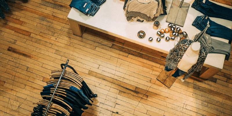 Just Browsing? 5 Ways Your Retail Shop Can Combat Showrooming