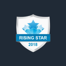 CompareCamp 2018 Awards- Primaseller is a POS and eCommerce Software Rising Star for 2018!