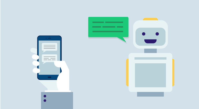 Get Chatty! How To Use Chatbots To Increase Retail Conversions