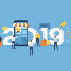 Retail Trends That Are Going To Rock 2019: Analysis From G2 Crowd