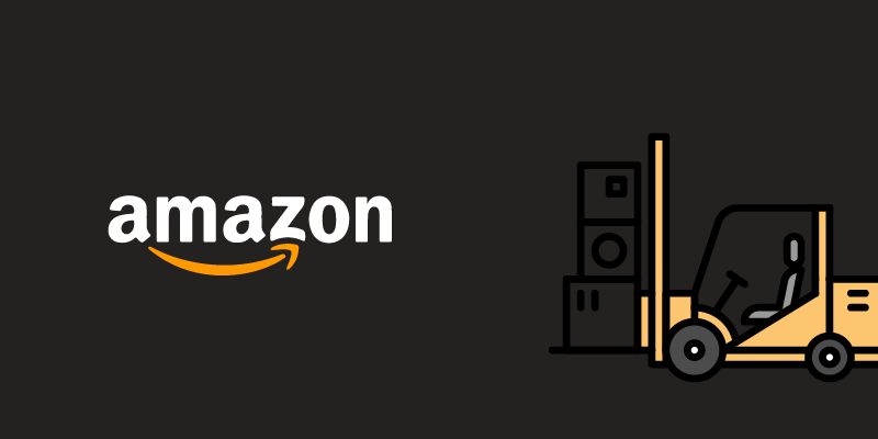 amazon inventory management strategy