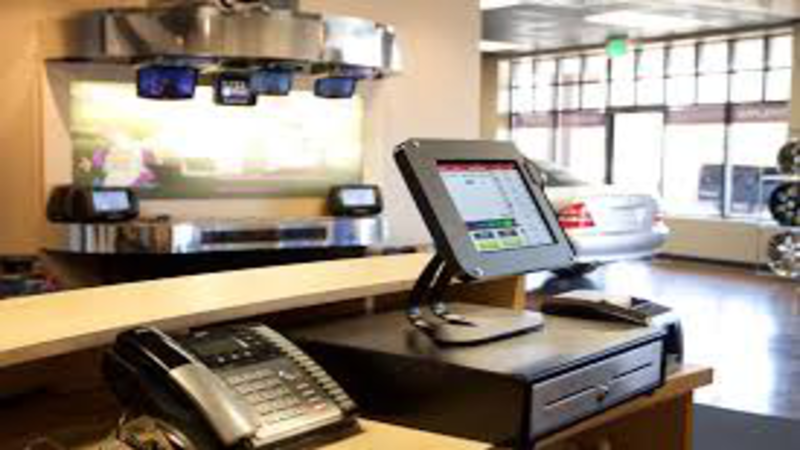 benefits of POS system