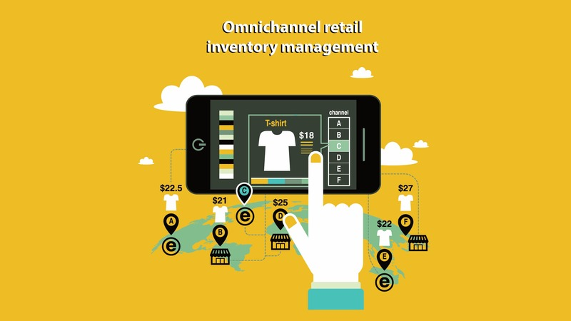 Omnichannel Retail Inventory Management: Challenges And Solutions