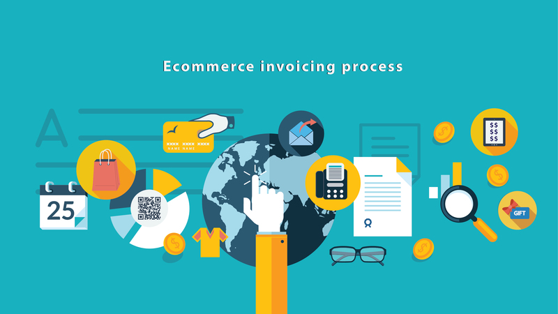 Tips To Improve Your eCommerce Invoice Generation Process