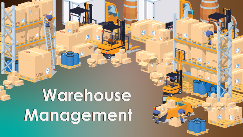 warehouse-management-software