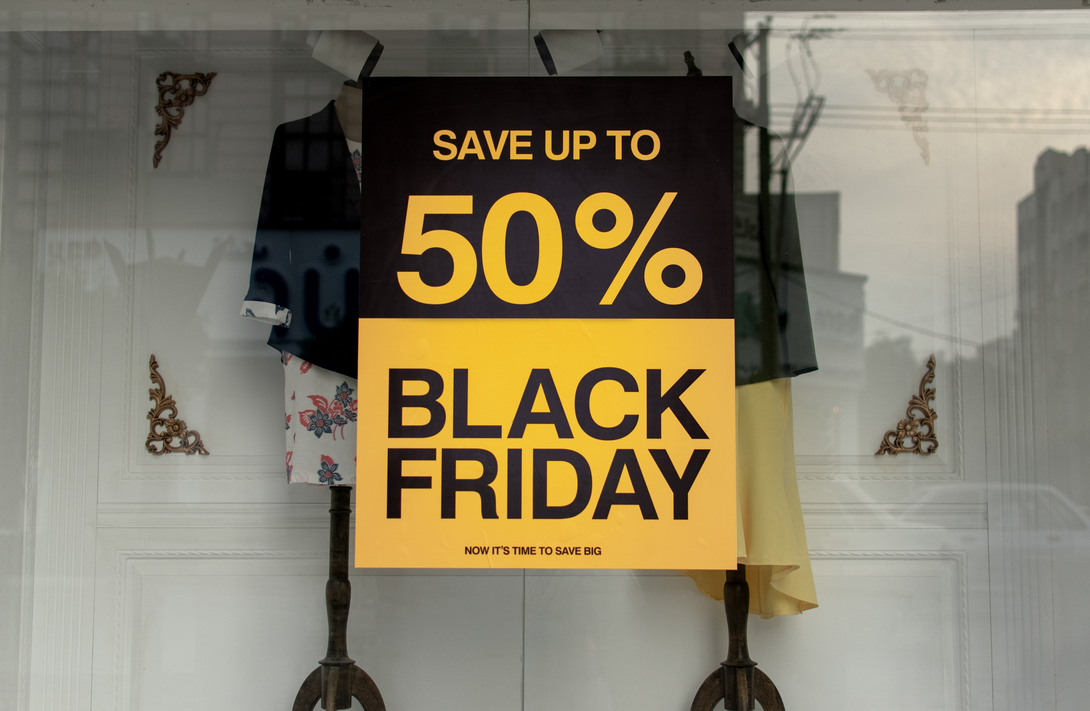 Planning a Black Friday Sale: The Full Guide for 2020
